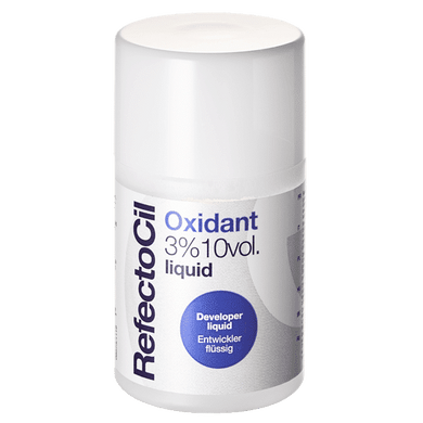 REFECTOCIL LIQUID OXIDANT 3% 3.38OZ