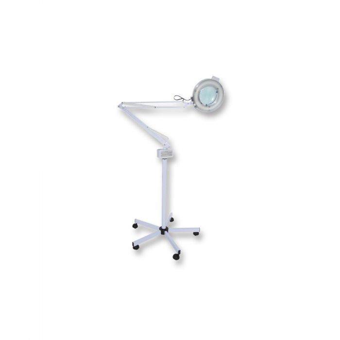 MAGNIFYING  LAMP 5X DIOPTER  = ROUND