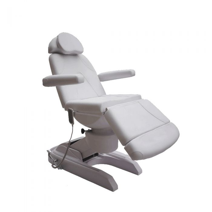4 MOTOR ELECTRIC FACIAL BED