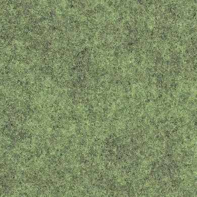 Enchanted Green Wool Felt
