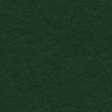 Evergreen Wool Felt