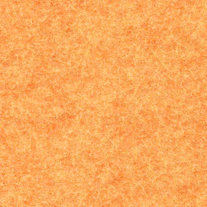 Papaya Wool Felt