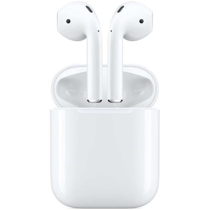 [AU Stock] Apple Airpods With Charging Case (2nd Gen) MV7N2ZA/A GST Invoice