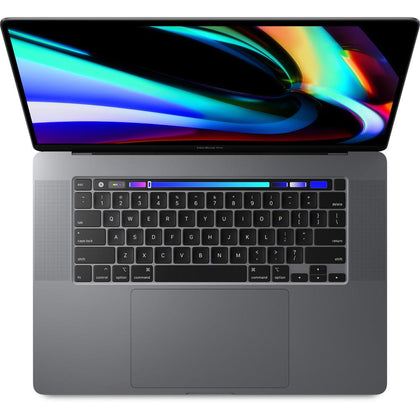 [AU STOCK] APPLE MACBOOK PRO 16-INCH 512GB (SPACE GREY) + GST TAX INV -MVVJ2X/A