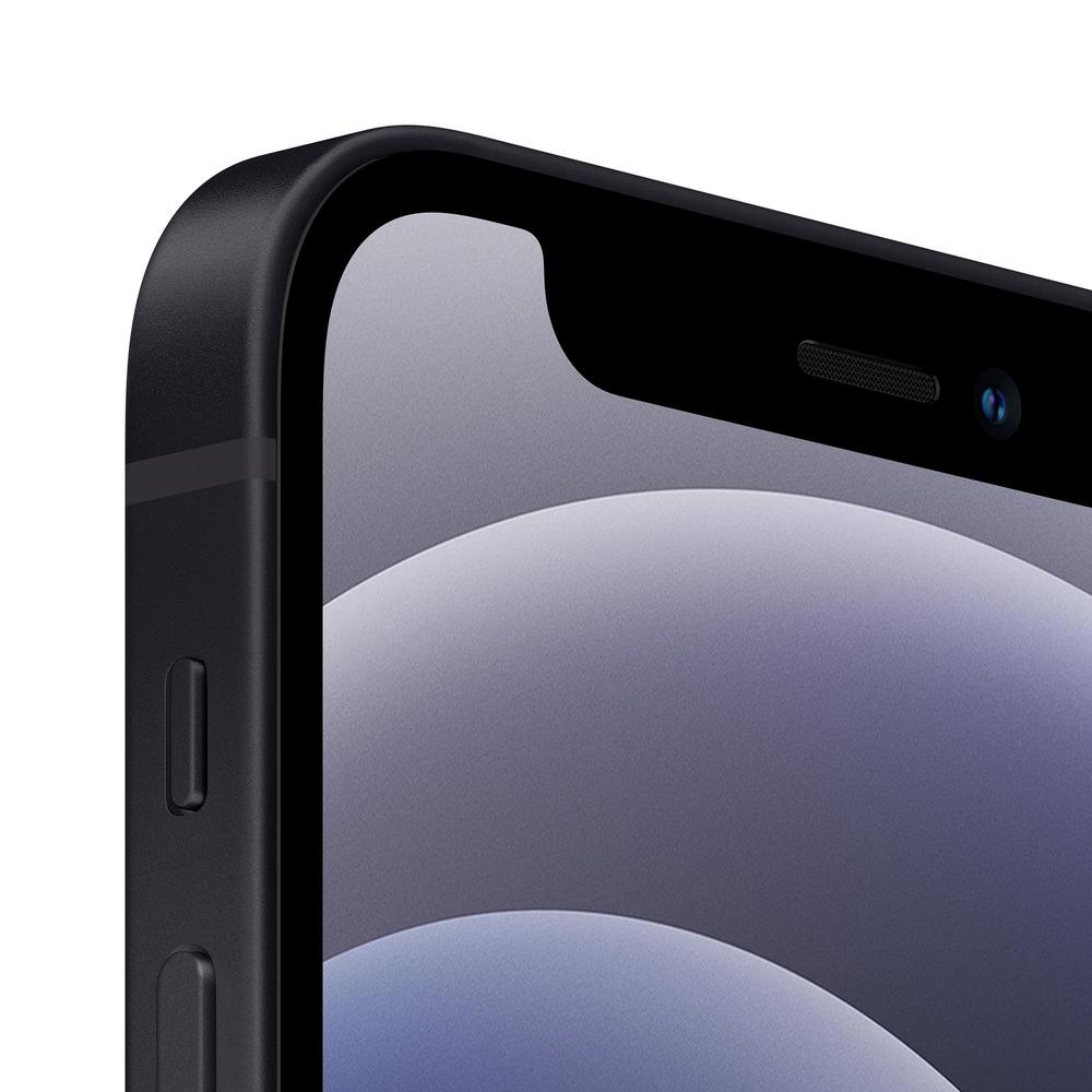 [Au Stock] Apple iPhone 12 mini 128GB Black 5G (MGE33X/A)