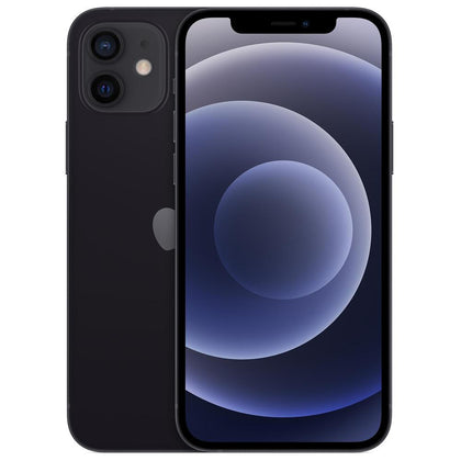 [Au Stock] Apple iPhone 12 128GB 5G (Black) Model: MGJA3X/A