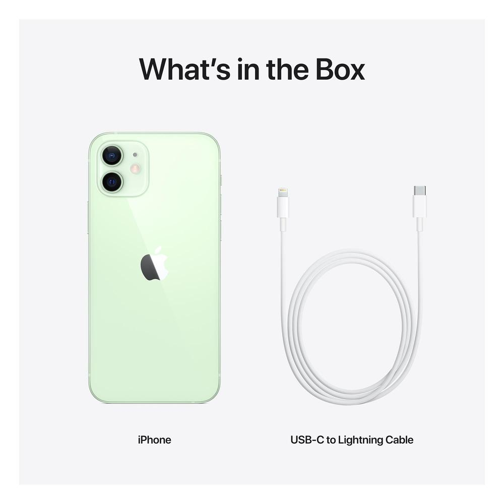 [Au Stock] Apple iPhone 12 64GB 5G (Green) Model: MGJ93X/A