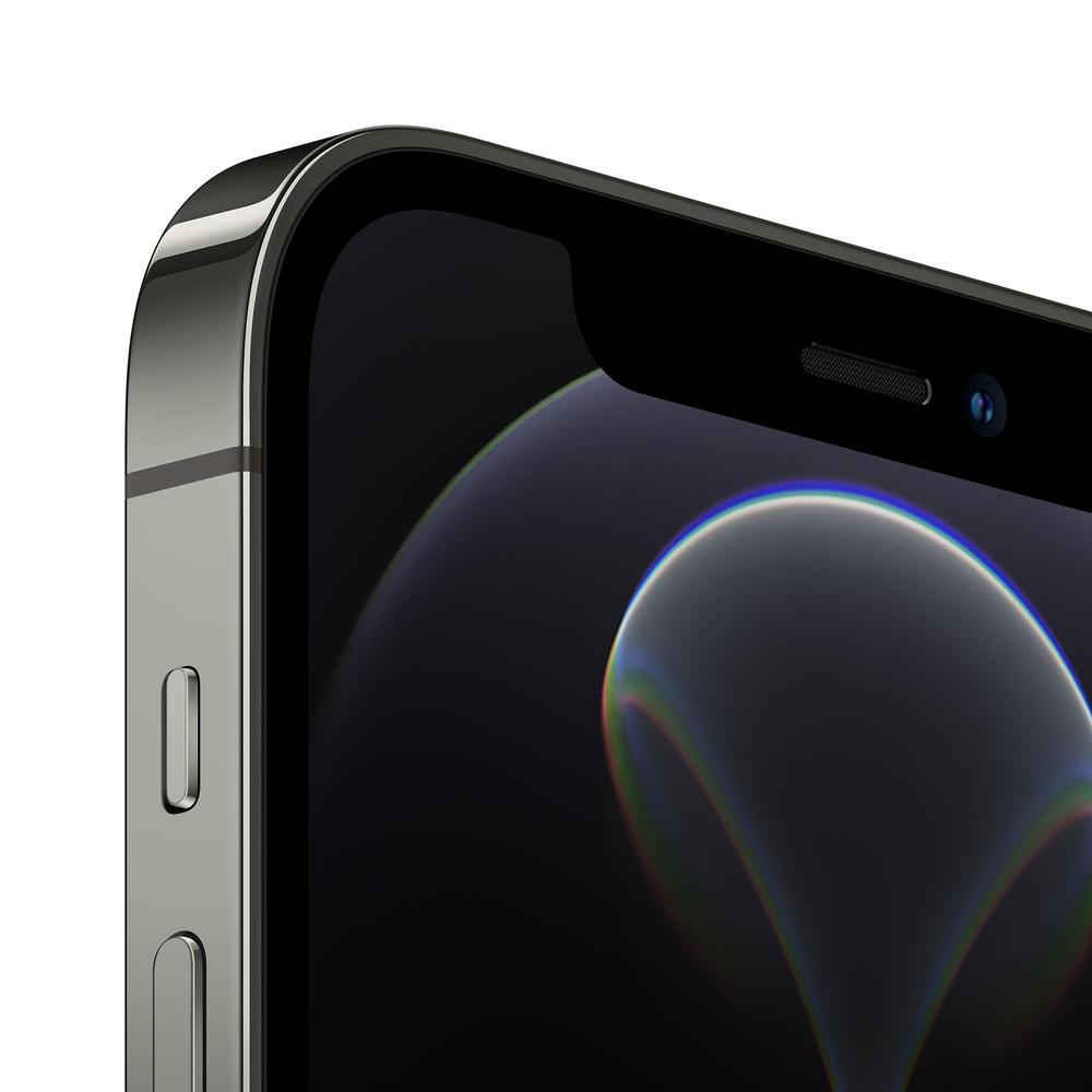 Apple iPhone 12 Pro 512GB 5G (Graphite) Model: MGMU3X/A