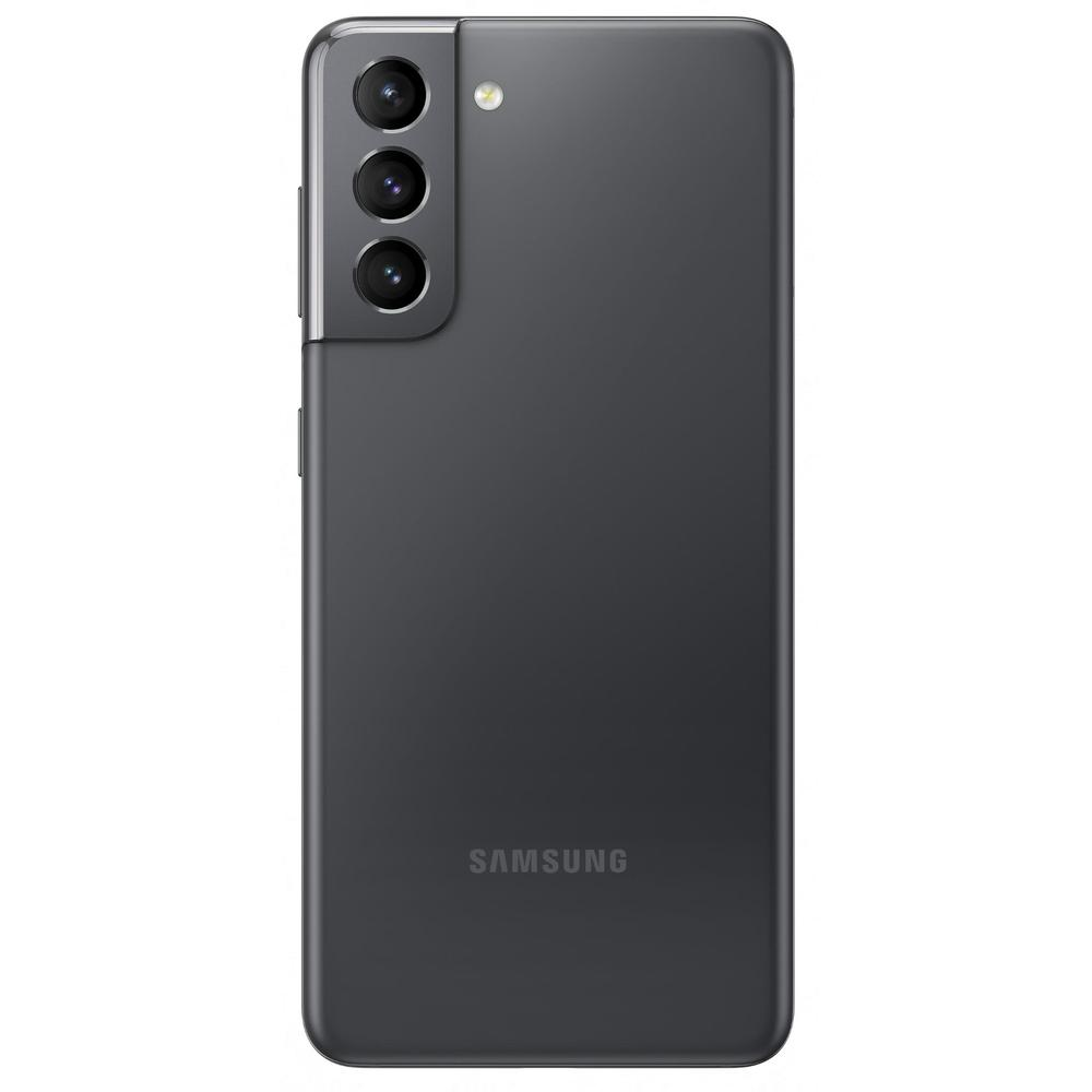 [Au Stock] Samsung Galaxy S21 5G 256GB (Phantom Grey) SM-G991BZAEATS