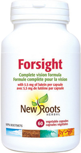 Forsight - (Vision Health)