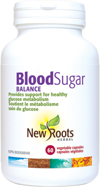 BloodSugar Balance - (Blood Sugar Management)