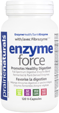 Enzyme-Force - (Digestive Health)