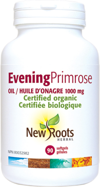 Evening Primrose Oil - 1000 mg - (Women's Health)