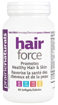 Hair-Force - (Hair)