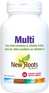 Multi - (Multi Vitamins for Family)