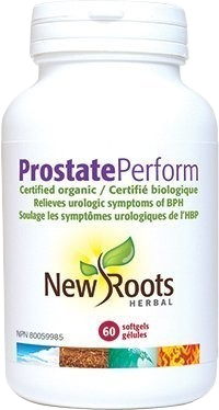 Prostate Perform - (Prostate Health)