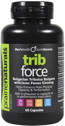 Trib-Force - (Men's Health)