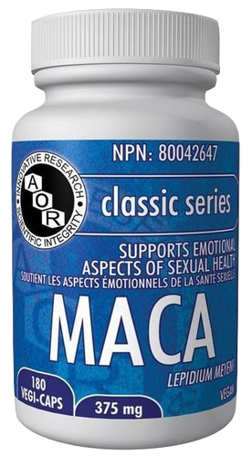 Maca - (Sexual Health)