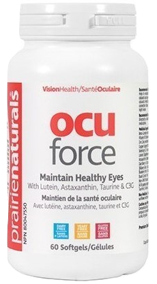Ocu-Force - (Vision Health)