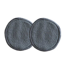 Load image into Gallery viewer, Seconds - 7 Pack Bamboo Charcoal Make-up Remover Pads