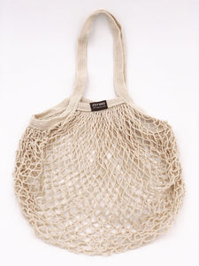 French Market Bag - Beige