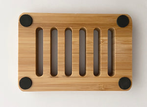 Seconds Wooden Soap Dish