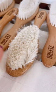 Seconds Baby Hair Brush