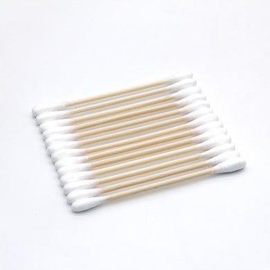 Bamboo and Cotton Ear Buds (200 Count)