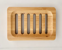 Load image into Gallery viewer, Seconds Wooden Soap Dish