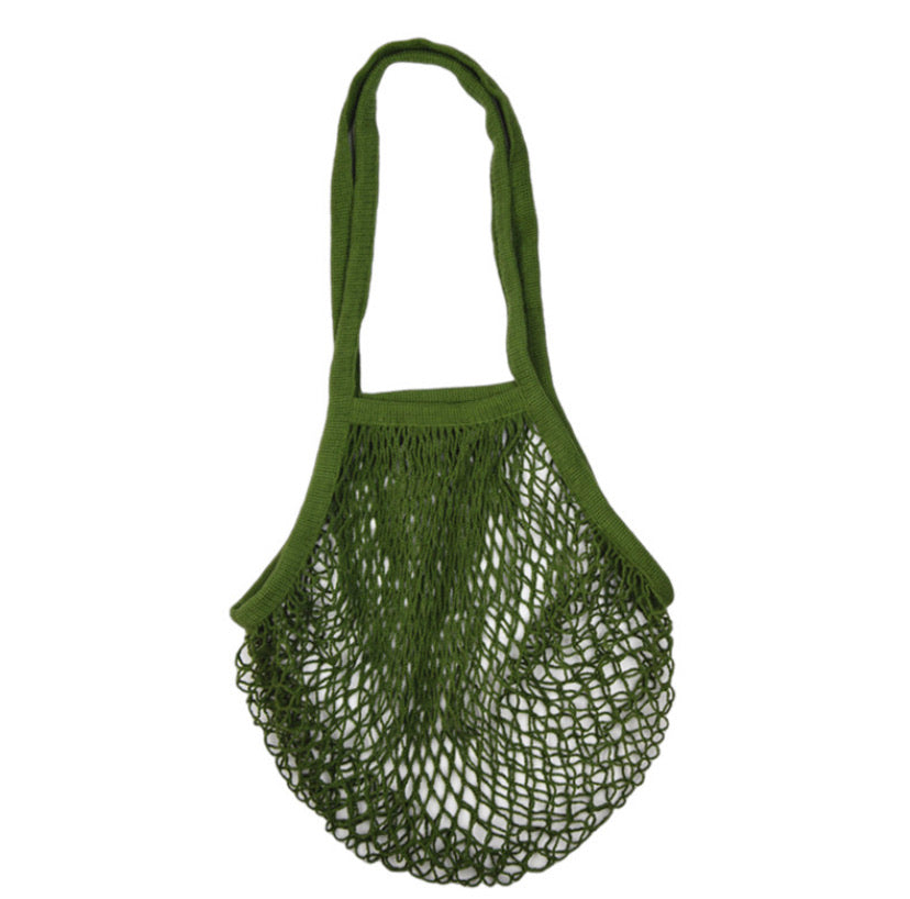 French Market Bag - Green