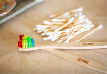 Load image into Gallery viewer, Pride Bamboo Toothbrush
