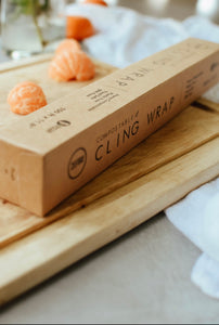 Compostable Cling Wrap