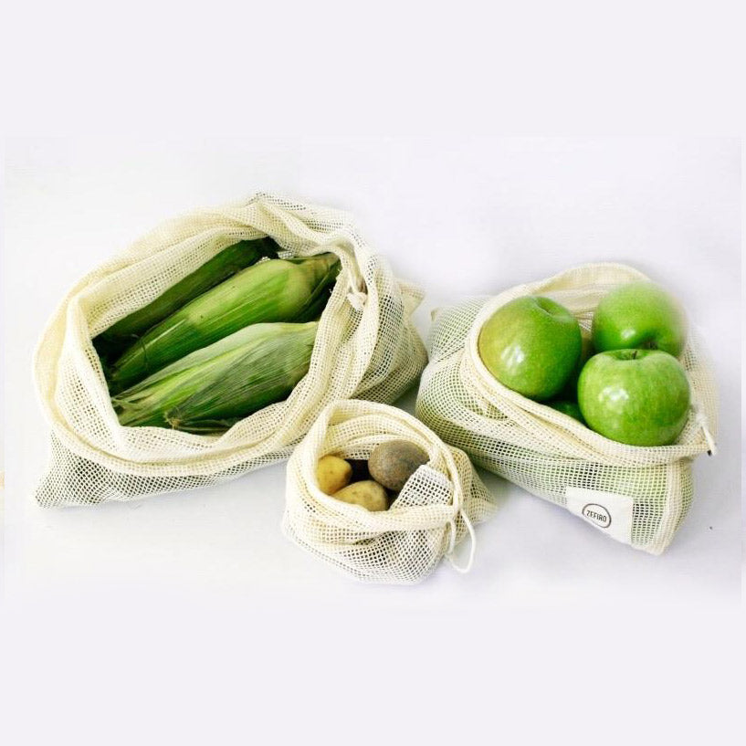 Produce Bag - Mesh - Medium