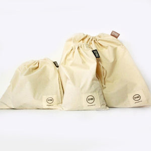 Produce Bag - Muslin - Small