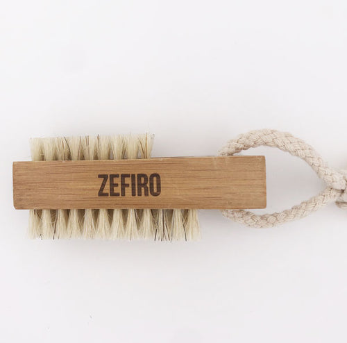 Nail Brush (Soft Bristles)
