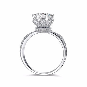 The Queen Luxury Ring #3