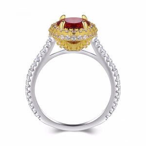 The Queen Luxury Ring #2