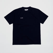 "Load image into Gallery viewer, ""Last Resort"" HW Cotton Tee -Black"