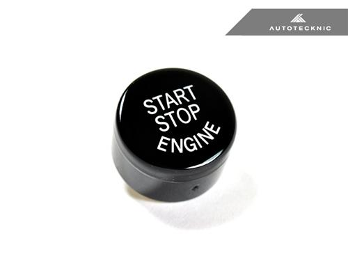 Start Button Mod - BMW F Chassis