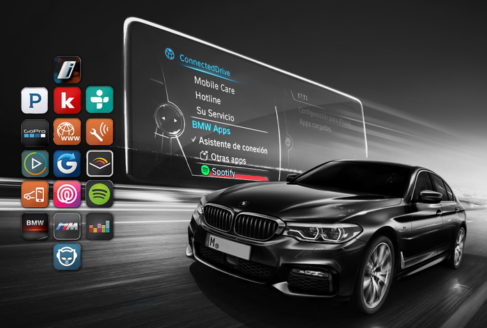 Bmw Connected Drive >> Bmw Connecteddrive Apps Easy Usb Activation Code M