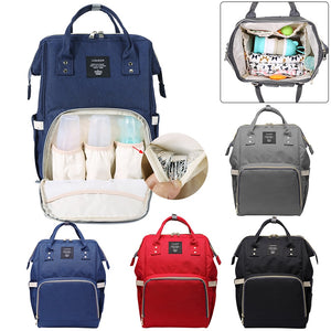 Nursing Bag / Travel Backpack Waterproof