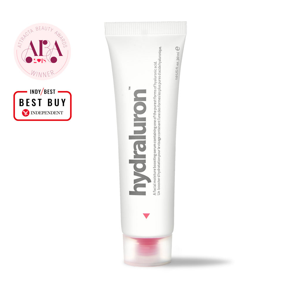 Indeed Labs -Hydraluron arcszérum 30ml