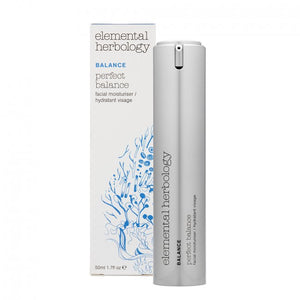 Elemental Herbology -Perfect Balance Arckrém SPF12, 50ml