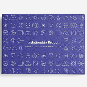 The school of life - Relationship reboot