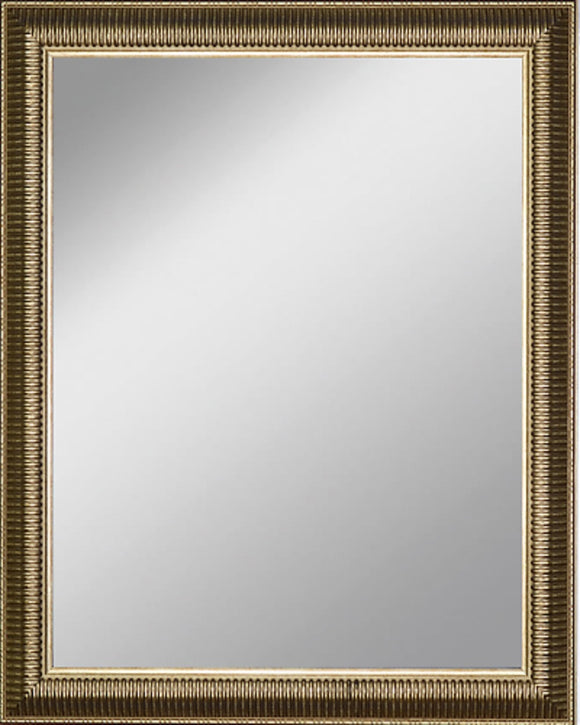 Framed Mirror 20.5