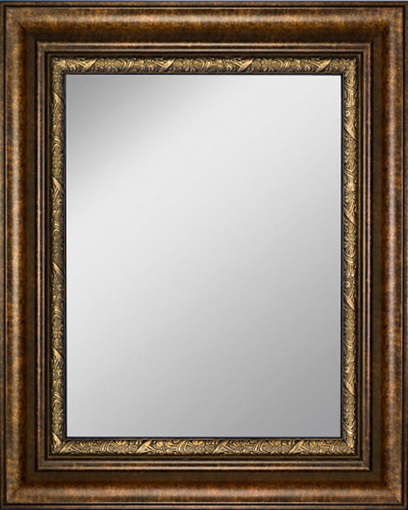 Framed Mirror 26
