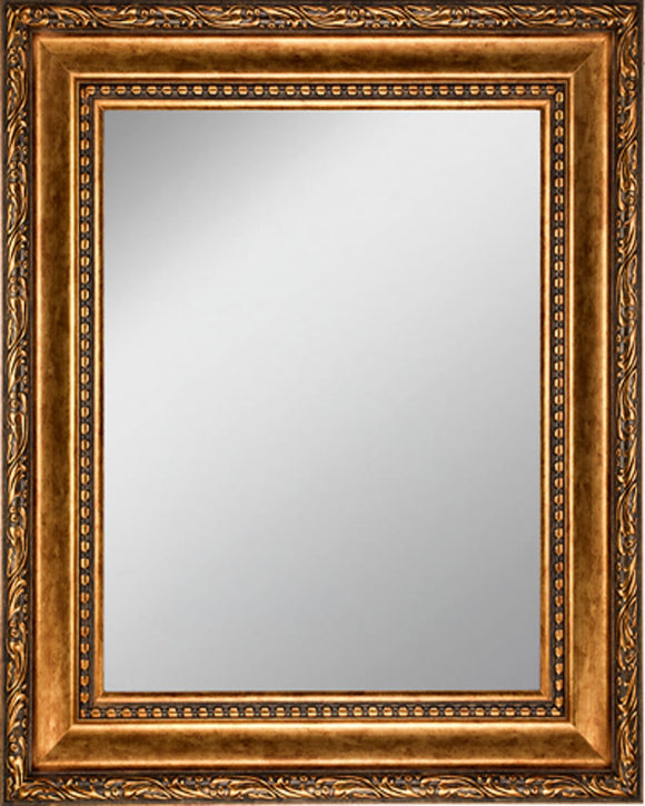 Framed Mirror 24.5