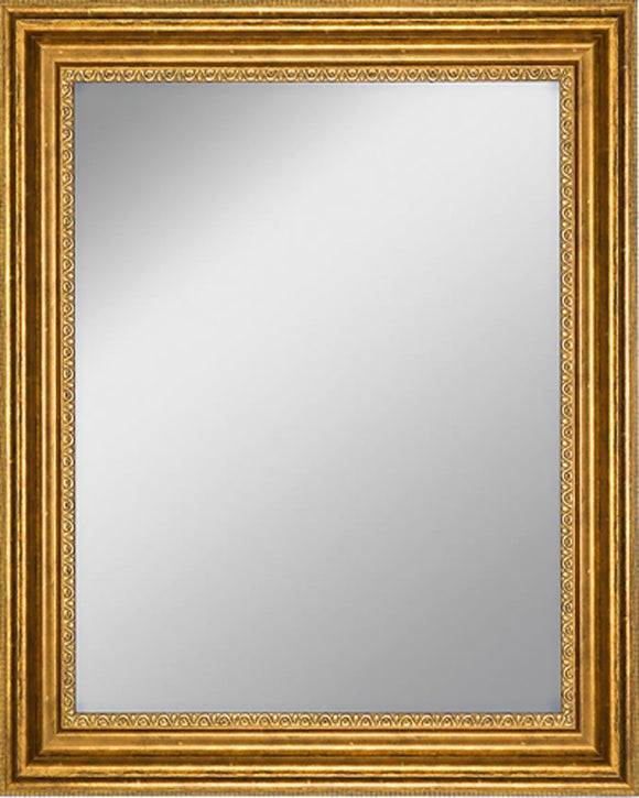 Framed Mirror 21.5