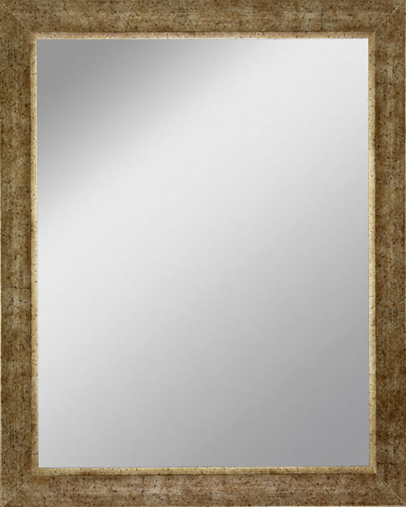 Framed Mirror 19.75