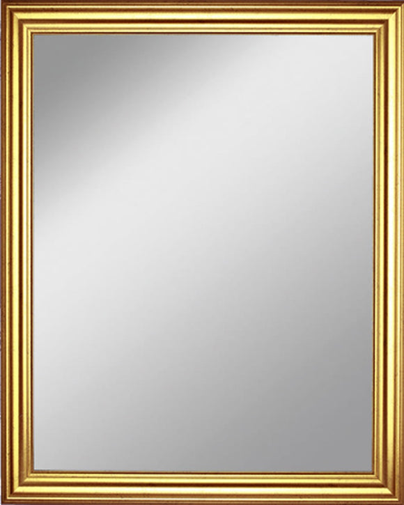 Framed Mirror 19.5
